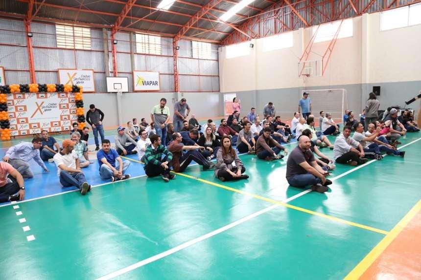 Colégio São Francisco Xavier prepara homenagem aos pais