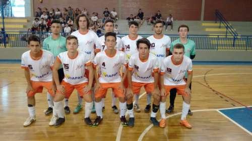 Aluno do São Francisco Xavier irá treinar no interior de São Paulo.