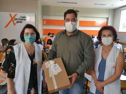 Murilo Pimenta - Cirurgião Dentista