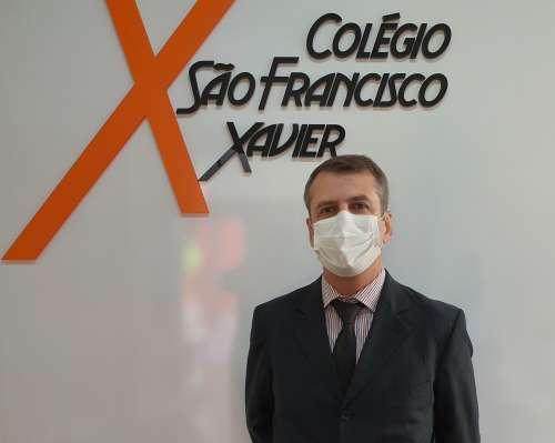 Dr. Abílio de Freitas - Juiz de Direito