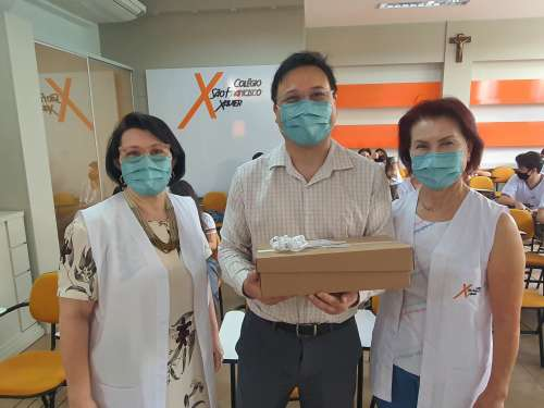 Dr. Afonso Akio Shiozaki - Cardiologista